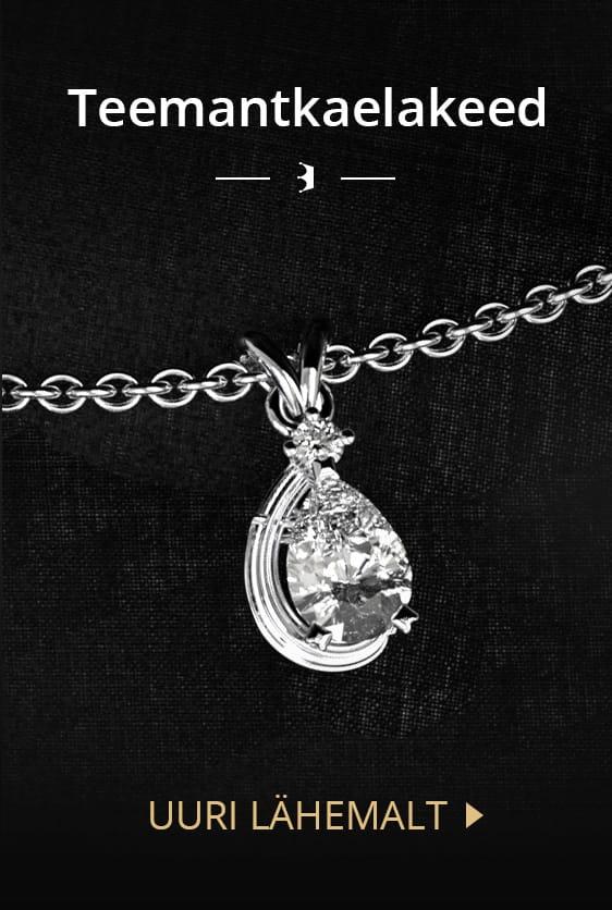 Teemantkaelakeed