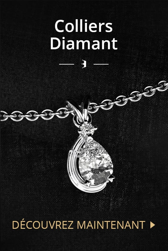 Colliers Diamant