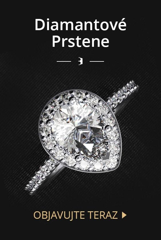 Diamantové prstene