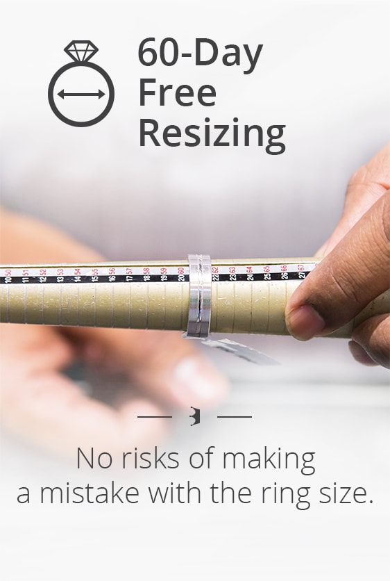 60 day free resizing