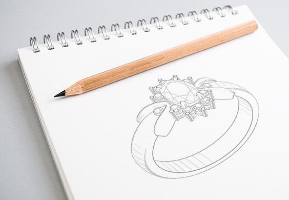 Створіть власний дизайн ювелірних виробів