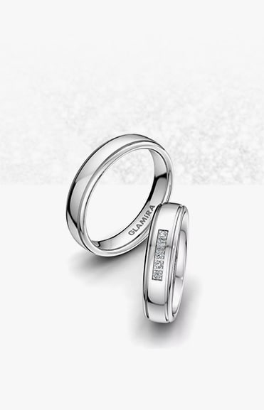 gents rings p ring jewellery palladium wedding in context