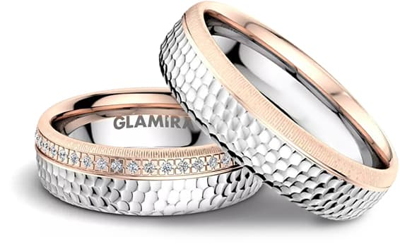 Wedding Rings Pictures.Buy Wedding Rings Wedding Bands Glamira Co Uk