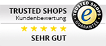 Trusted shops - badge