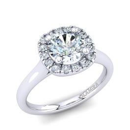 Glamira Ring Savanna 0.8 crt