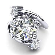GLAMIRA Ring Alkida