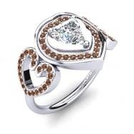 GLAMIRA Ring Anisah