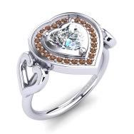 GLAMIRA Ring Aritrika