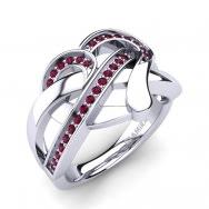 GLAMIRA Ring Evelina