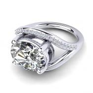GLAMIRA Ring Lutessa