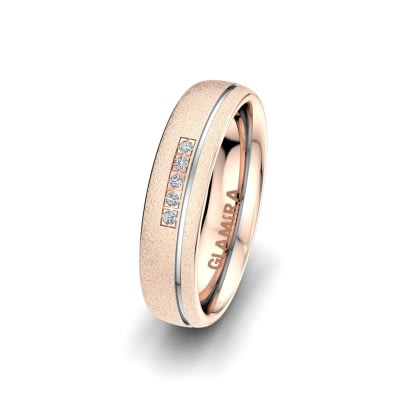 Anello da donna Alluring Hope 5mm