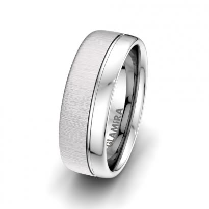 Bague pour hommes Immortal Spell 8mm