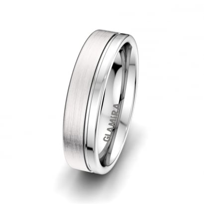 Bague pour hommes Immortal Spell 6mm