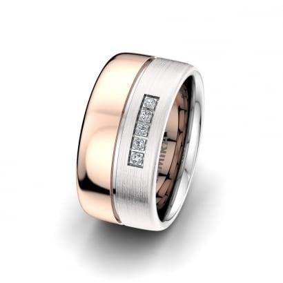 Anello da donna Glorious Design 10mm
