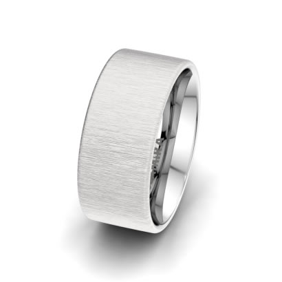 Anello da uomo Classic Way 9mm