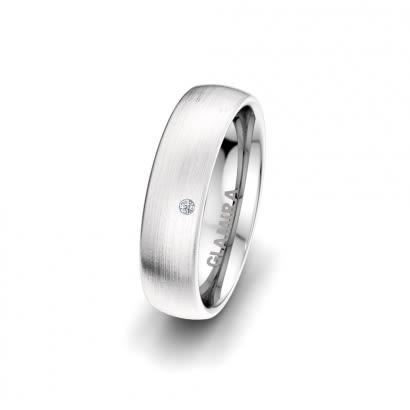 Anello da donna Classic Inspiration 5mm