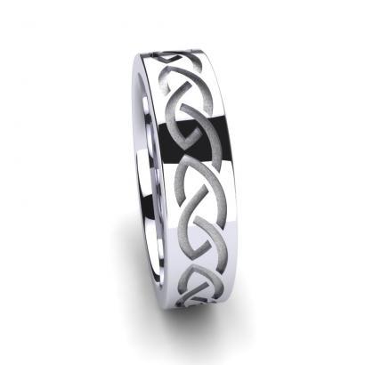 Anello da donna Celtic Line