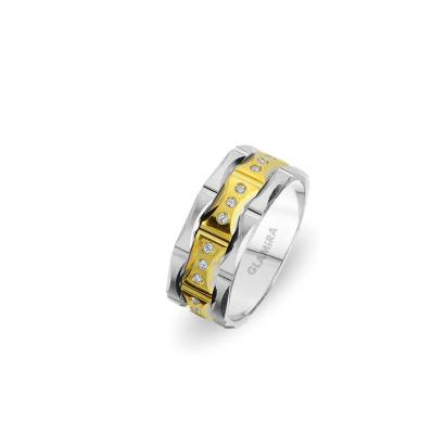 Anello da donna Exotic Profile