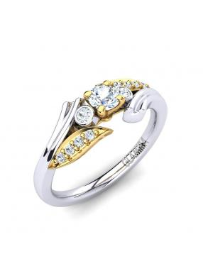 Glamira Ring Agnella