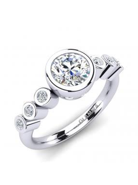 GLAMIRA Ring Aletta