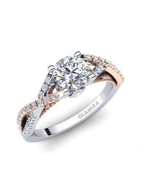 GLAMIRA Ring Amaranta