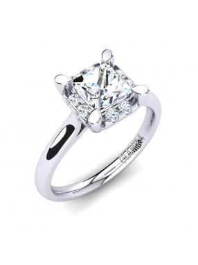 Glamira Ring Amay 0.93 crt