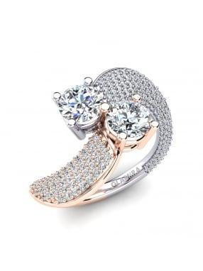 GLAMIRA Ring Andros