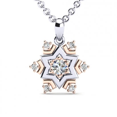 GLAMIRA Collier Anima