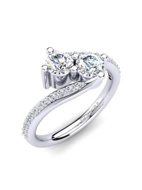 GLAMIRA Ring Armanie