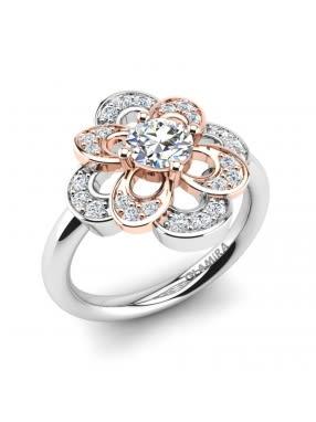 GLAMIRA Ring Aubina