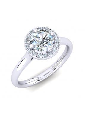 Glamira Ring Brianna 0.8 crt