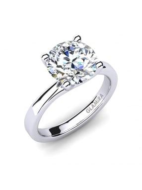 GLAMIRA Ring Bridal Bliss 3.0crt