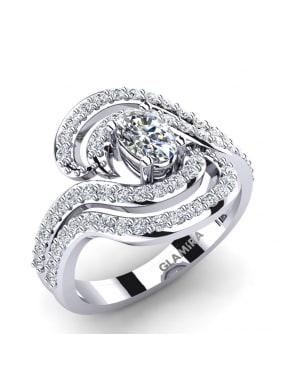 GLAMIRA Ring Calandre