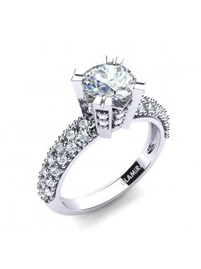 Glamira Bridal Set Swanky Ring A