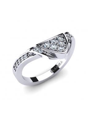 Glamira Bridal Set Splendiferous Ring B