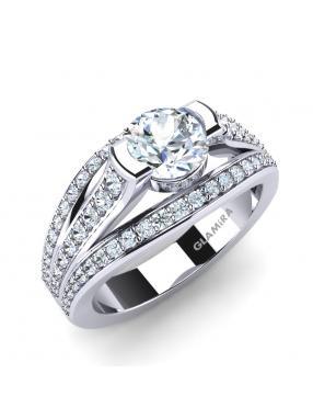 Glamira Bridal Set Soft Life Ring A