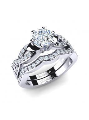 Glamira Bridal Set Marvelous