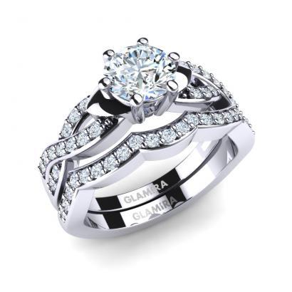 Glamira Set per Sposa Marvelous