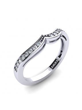 Glamira Bridal Set Blooming Ring B