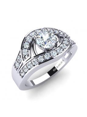 Glamira Bridal Set Flamboyant Ring A