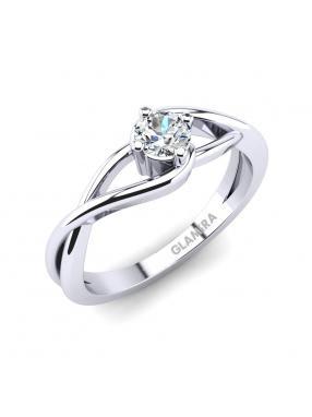GLAMIRA Ring Joy 0.25crt
