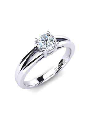 GLAMIRA Ring Ellie 0.5crt