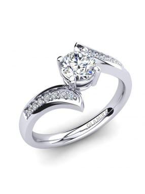 GLAMIRA Ring Elloine