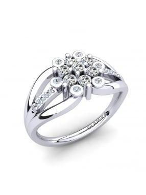 GLAMIRA Ring Elsa