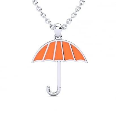 GLAMIRA Collier Paraguas