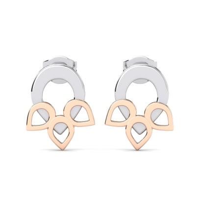 GLAMIRA Boucles d'oreilles Farabadan