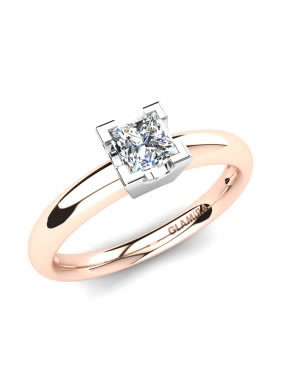 GLAMIRA Ring Ferdinanda