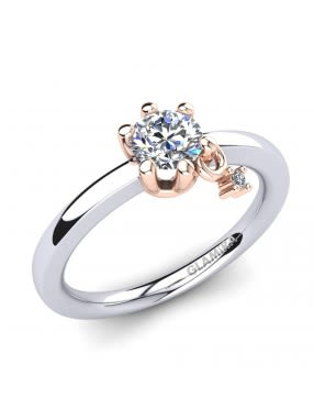 GLAMIRA Ring Fibrizia