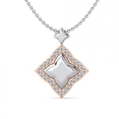 GLAMIRA Collier Florence