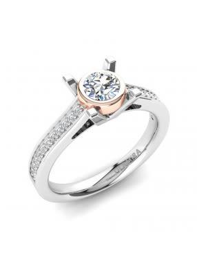 GLAMIRA Ring Fontanne